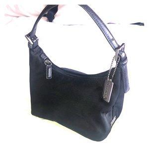 Coach Handbag - mini